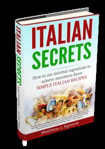 italian-secrets-matthew-j-agnone-preview